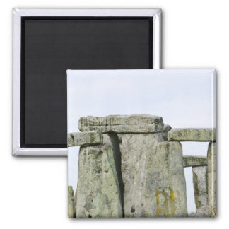 United Kingdom Stonehenge 4 Magnet
