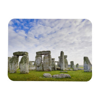 United Kingdom Stonehenge Magnet