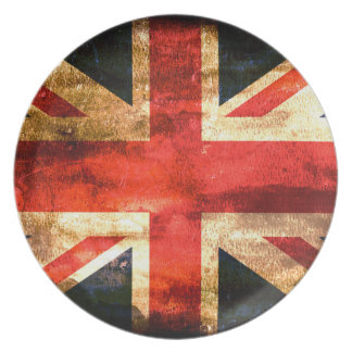United Kingdom Tallrik