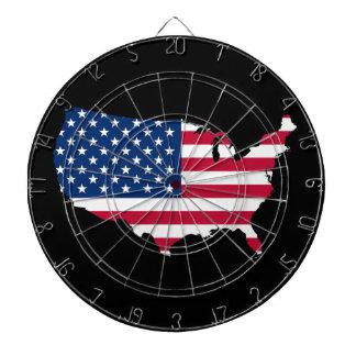 United States Darttavla