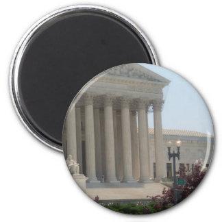 United States högsta domstolen Magnet