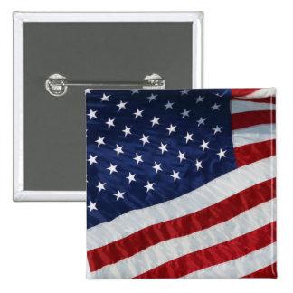 United States sjunker knäppas Standard Kanpp Fyrkantig 5.1 Cm