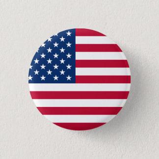 United States sjunker Mini Knapp Rund 3.2 Cm