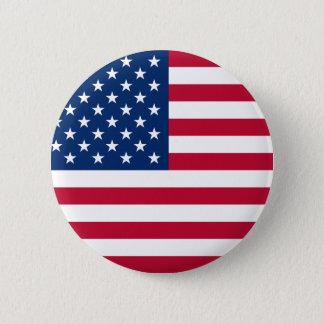 United States sjunker Standard Knapp Rund 5.7 Cm