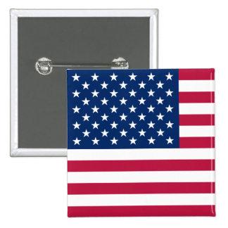 United States Standard Kanpp Fyrkantig 5.1 Cm