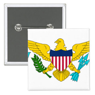 United States Virgin Islands United States sjunker Nål
