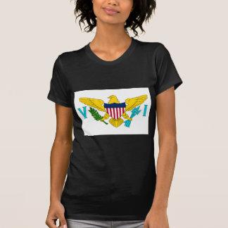 United States Virgin Islands United States sjunker Tee Shirt