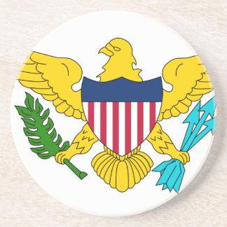 United States Virgin Islands United States sjunker Underlägg