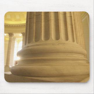 United States Washington, D.c. En pelare i Musmatta