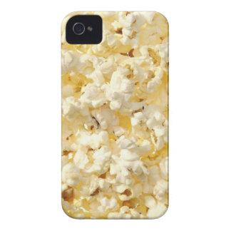 Universellt fodral för PopcorniPhone 4 knappt där iPhone 4 Case-Mate Cases