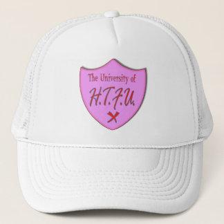 Universiteten av H.T.F.U. Keps