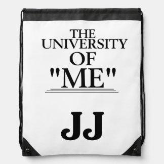 Universiteten av mig ryggsäck