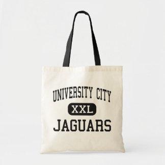 Universitetenstad - jaguar - kick - Philadelphia Tygkasse