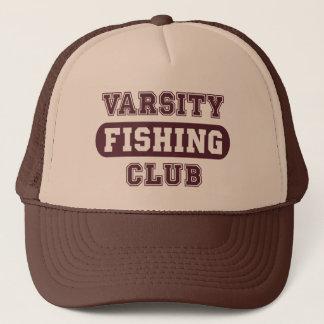 Universitets- fiskeklubb keps