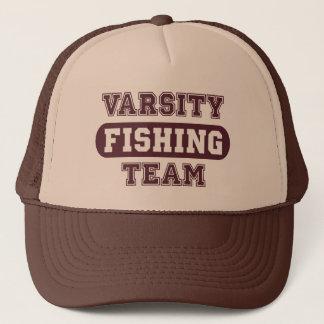 Universitets- fiskelag truckerkeps