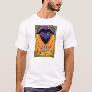 Universitetslärare Giovanni, opera Tee Shirt