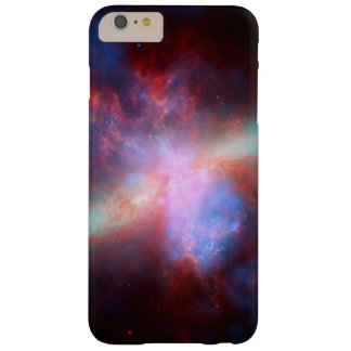 Universum Barely There iPhone 6 Plus Skal