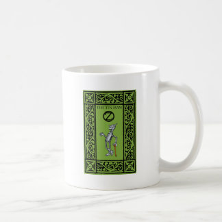 Uns - Tinmanen Kaffemugg