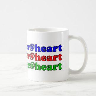 unschooler@heart mugg