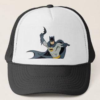 Uppassare Batarang Truckerkeps