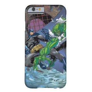 Uppassare - mördare Croc Barely There iPhone 6 Skal