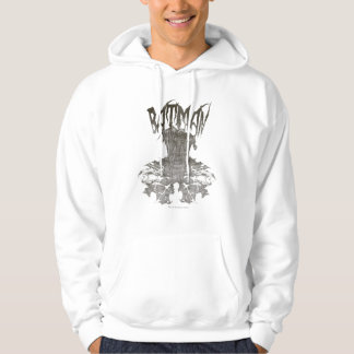 Uppassare | som den grafiska romanen ritar, sweatshirt