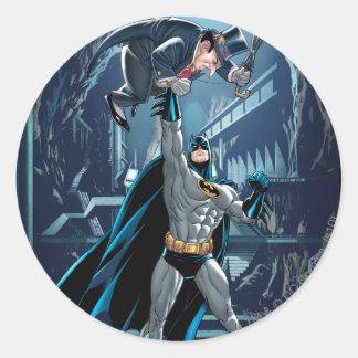 Batman Klistermärken