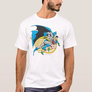 Uppassaren & Robin profilerar Tee Shirt