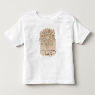 Uppdelningar av året tee shirts