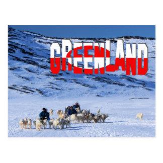 Uppehåll av jultomten vykort