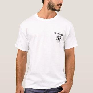 uppersnitttiger, vittigerMuttahida Majlis-E-Amal T-shirt