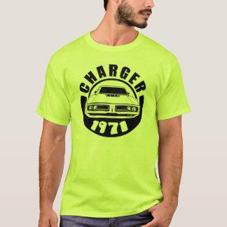 Uppladdareskjorta för 1971 fint t-shirt