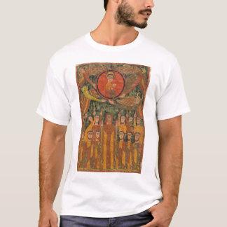 Upplyst gospel t shirts