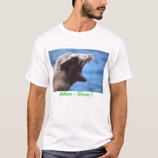 Uppmärksamhet! T-shirt