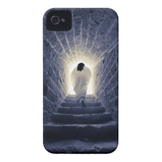 Uppståndelse av den Jesus Kristus iPhone 4 Hud