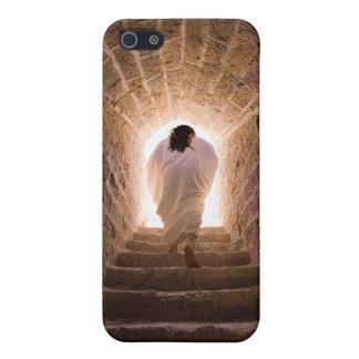 Uppståndelse av den Jesus Kristus iPhone 5 Fodraler
