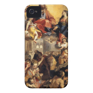 Uppstigningen av Kristus iPhone 4 Hud