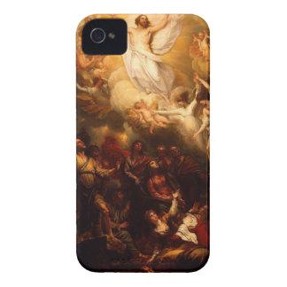 Uppstigningen av Kristus iPhone 4 Skal