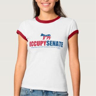 Uppta senaten - demokrat tröjor