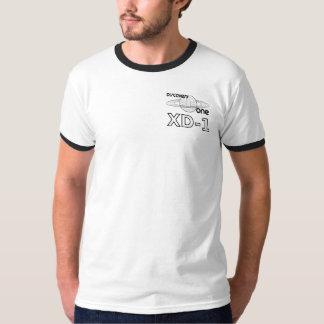 Upptäckt en tshirts