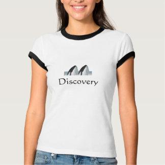 Upptäckt T Shirt