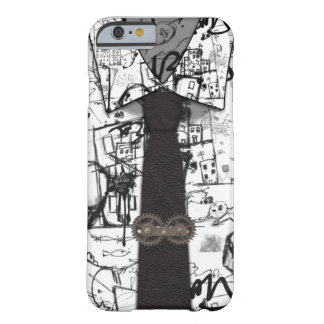 Urban utrustar barely there iPhone 6 fodral