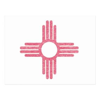 Urblektt nytt - mexico vykort