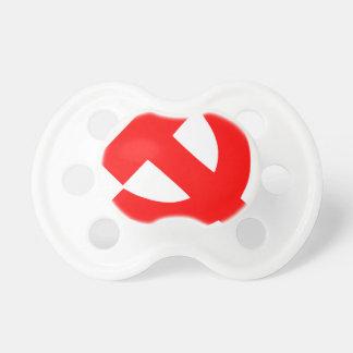 Urinnevånaren bultar och skärasovjet - union CCCP Napp