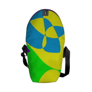 Urn Messenger Bag