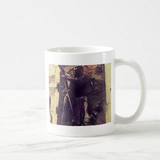 Ursinne av Shiva Kaffemugg