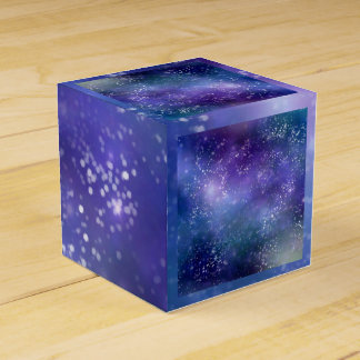 Ursnygg galax presentaskar
