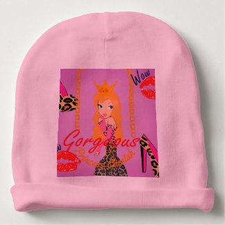 Ursnygg Princess Cheetah Hatt