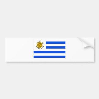 Uruguay Bildekal