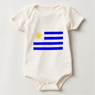 Uruguay Body